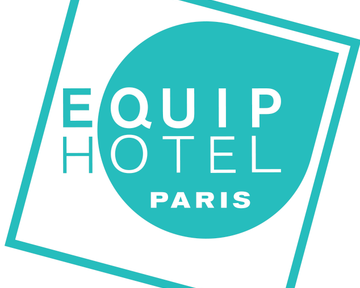 Participation au Salon EquipHotel à Paris du 11 au 15 novembre